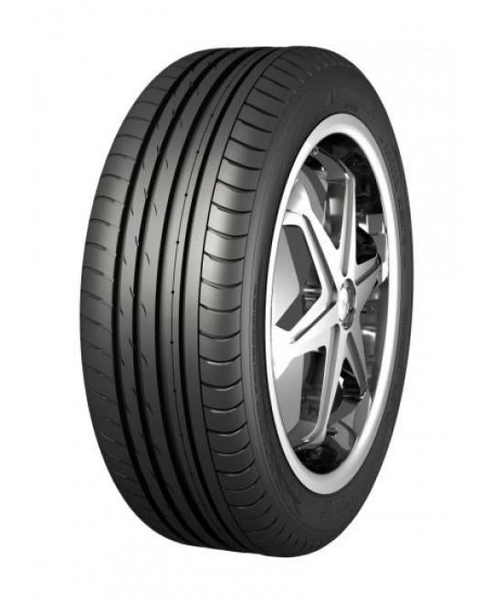 Лятна гума 205/40 R17 84V TL AS-2+ XL  от NANKANG за леки автомобили