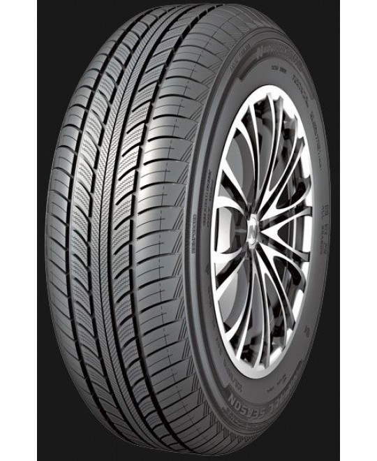 215/60 R17 100V TL N-607+ ALL SEASON XL