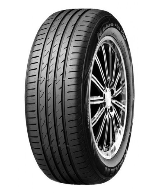 Лятна гума 195/55 R16 87V TL N BLUE HD PLUS от NEXEN за леки автомобили