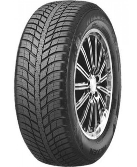 155/65 R14 75T TL N BLUE 4SEASON 3PMSF  от NEXEN за леки автомобили