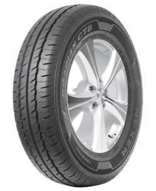 165/80 R13 91R TL Roadian CT8