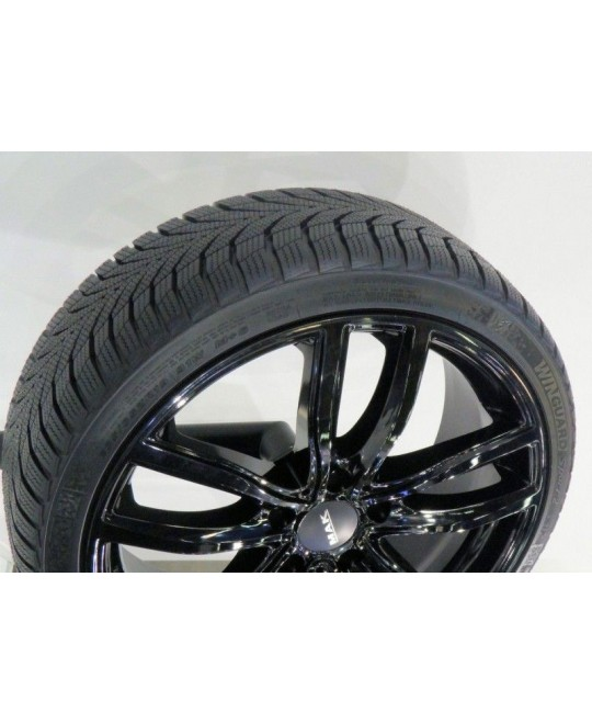 Зимна гума 235/60 R17 106H TL WINGUARD SPORT 2 XL  от NEXEN за 4x4/SUV автомобили