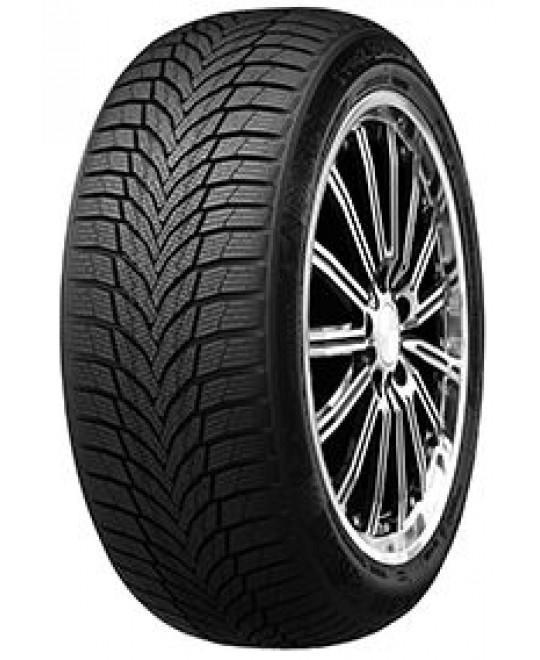 Зимна гума 235/55 R18 104H TL WINGUARD SPORT 2 SUV XL  от NEXEN за 4x4/SUV автомобили