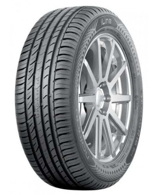 Лятна гума 195/60 R15 88H TL iLine от NOKIAN за леки автомобили