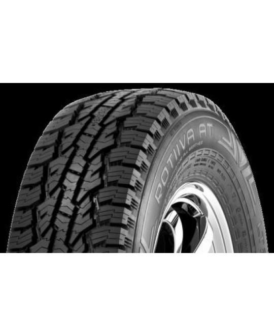 Лятна гума 225/70 R16 107T TL ROTIIVA AT XL  3PMSF  от NOKIAN за 4x4/SUV автомобили