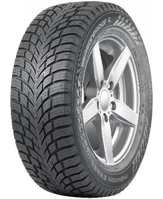 205/75 R16 113R TL SEASONPROOF C 3PMSF  от NOKIAN за лекотоварни автомобили