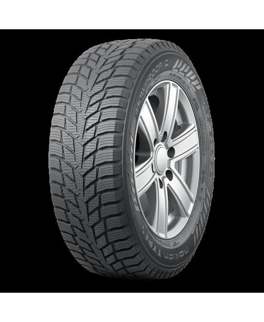 Зимна гума 235/65 R16 119R TL SNOWPROOF C от NOKIAN за лекотоварни автомобили