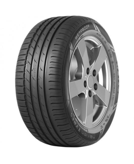 Лятна гума 205/45 R17 88W TL WETPROOF XL  от NOKIAN за леки автомобили