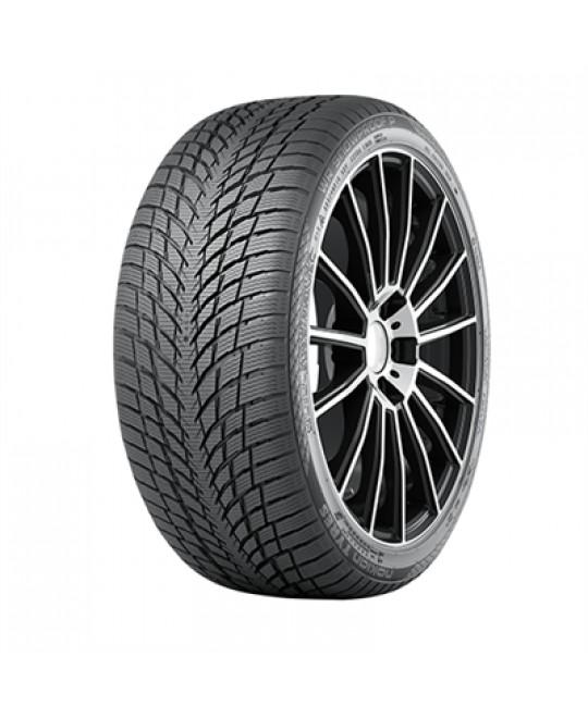 Зимна гума 245/35 R20 95W TL WR SNOWPROOF P XL  3PMSF  от NOKIAN за леки автомобили