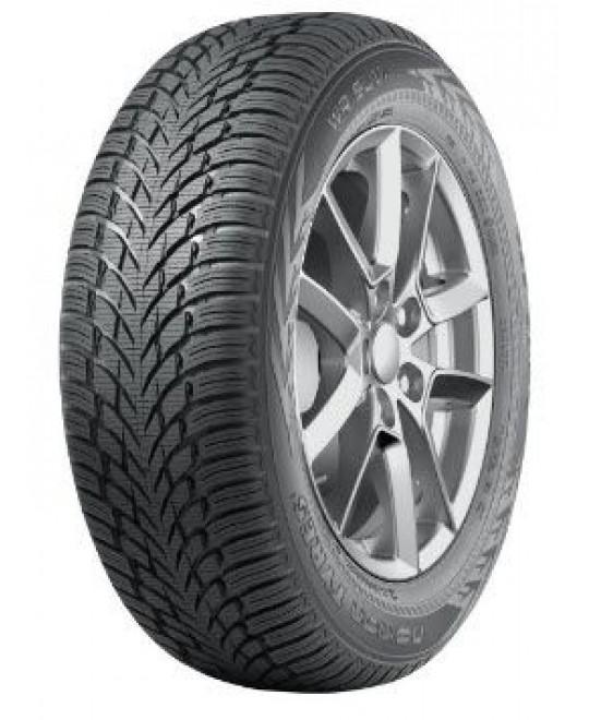 Зимна гума 225/60 R18 104V TL WR SUV 4 RFT  XL  от NOKIAN за 4x4/SUV автомобили