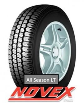 195/60 R16 95T TL ALL SEASON LT от NOVEX за лекотоварни автомобили