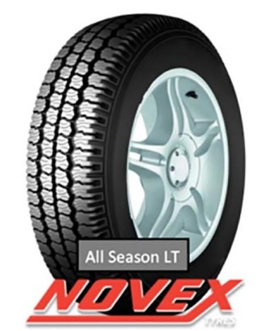 205/65 R16 107T TL ALL SEASON LT от NOVEX за лекотоварни автомобили