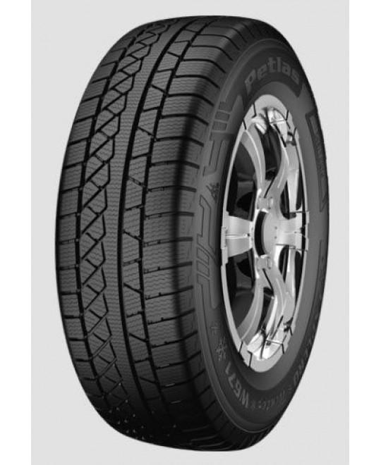 Зимна гума 235/60 R17 106H TL EXPLERO W671 SUV XL  от PETLAS за 4x4/SUV автомобили