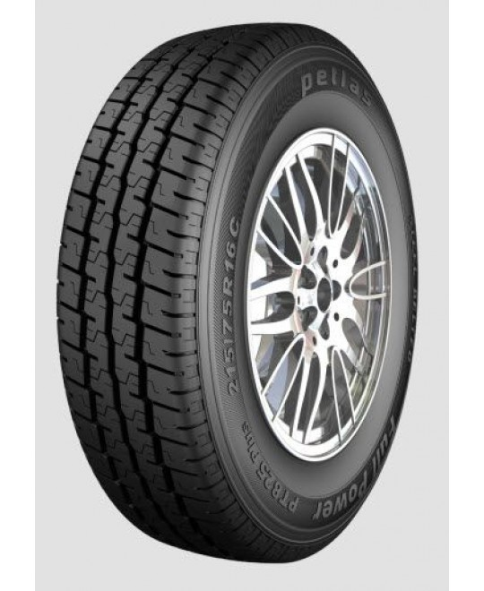 185/80 R15 103R TL FULL POWER PT825 +