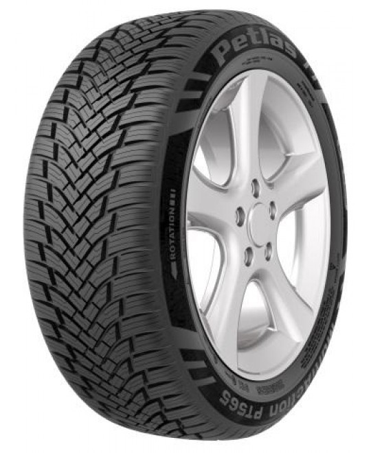 185/60 R15 88H TL MULTI ACTION PT565 XL  от PETLAS за леки автомобили