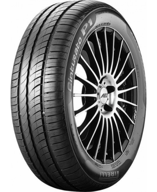 Лятна гума 195/55 R16 87H TL CINTURATO P1 R-F  DOT 4416  от PIRELLI за леки автомобили