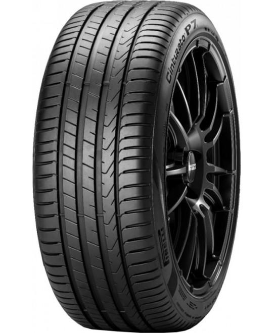 Лятна гума 205/55 R16 91V TL CINTURATO P7C2 от PIRELLI за леки автомобили