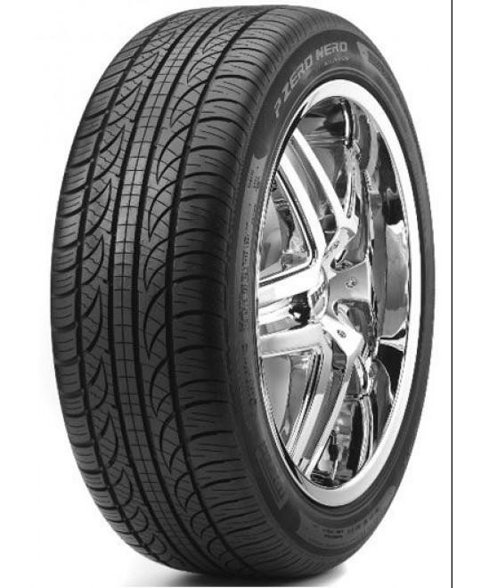 Лятна гума 205/40 R17 84W TL P ZERO NERO XL  от PIRELLI за леки автомобили