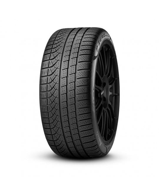 Зимна гума 245/45 R18 100V TL P ZERO WINTER XL  FP  от PIRELLI за леки автомобили