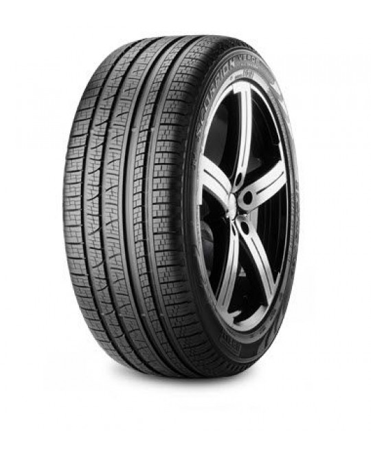 285/60 R18 120V TL Scorpion VERDE All Season XL  DOT1016  от PIRELLI за 4x4/SUV автомобили