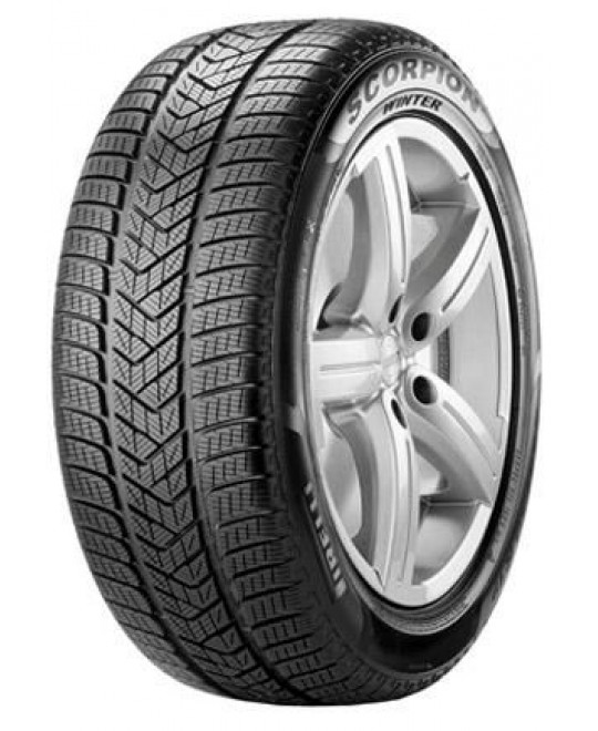 265/60 R18 114H TL SCORPION WINTER XL