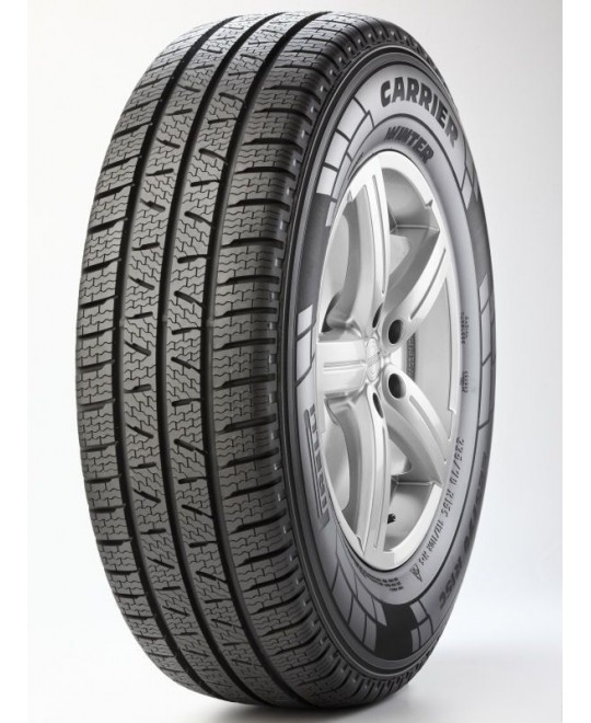 155/65 R13 118R TL WINTER CARRIER