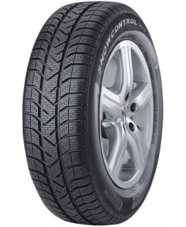 Зимна гума 265/40 R20 104V TL Winter SnowControl Serie 2 XL  DOT 0616  от PIRELLI за леки автомобили