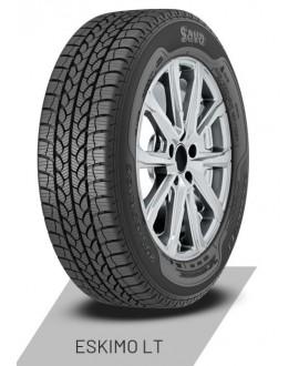 Зимна гума 215/65 R16 109T TL ESKIMO LT от SAVA за лекотоварни автомобили