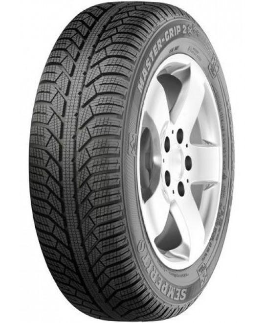 Зимна гума 145/80 R13 75T TL MASTER-GRIP 2 от SEMPERIT за леки автомобили