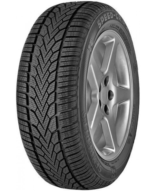 Зимна гума 195/55 R16 87T TL SPEED-GRIP 2 от SEMPERIT за леки автомобили