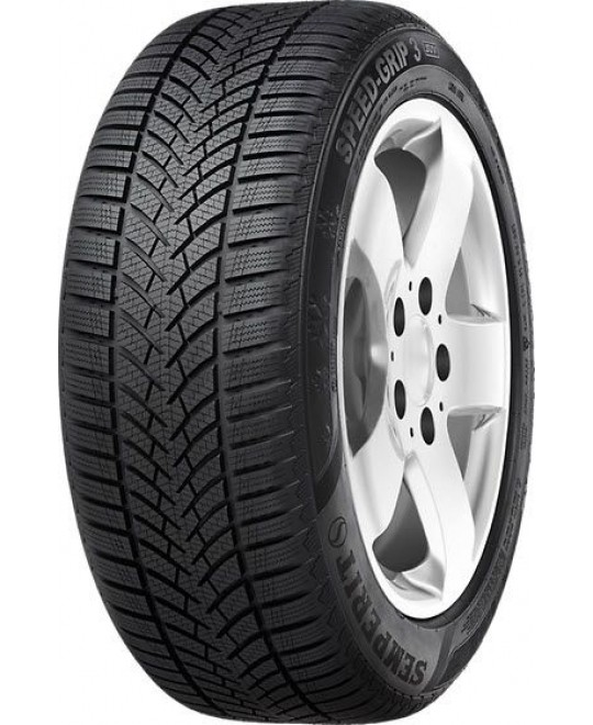 255/40 R19 100V TL SPEED-GRIP 3 XL