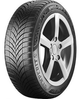 Зимна гума 165/60 R15 77T TL SPEED-GRIP 5 от SEMPERIT за леки автомобили