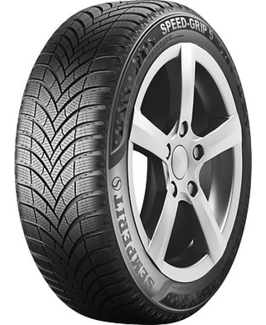 Зимна гума 245/40 R19 98V TL SPEED-GRIP 5 XL  FP  от SEMPERIT за леки автомобили