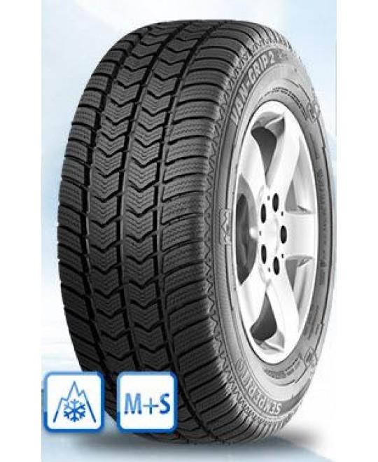 Зимна гума 205/75 R16 110R TL VAN-GRIP 2 от SEMPERIT за лекотоварни автомобили