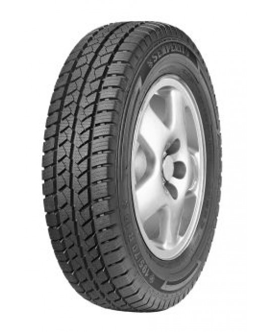 Зимна гума 225/65 R16 112R TL VAN-GRIP от SEMPERIT за лекотоварни автомобили