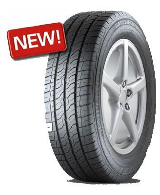 Лятна гума 185/75 R16 104R TL VAN-LIFE 2 от SEMPERIT за лекотоварни автомобили