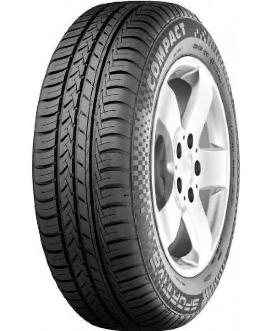 185/60 R15 84H TL COMPACT