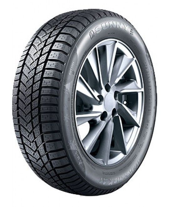 215/65 R16 98H TL Winter Max NW211
