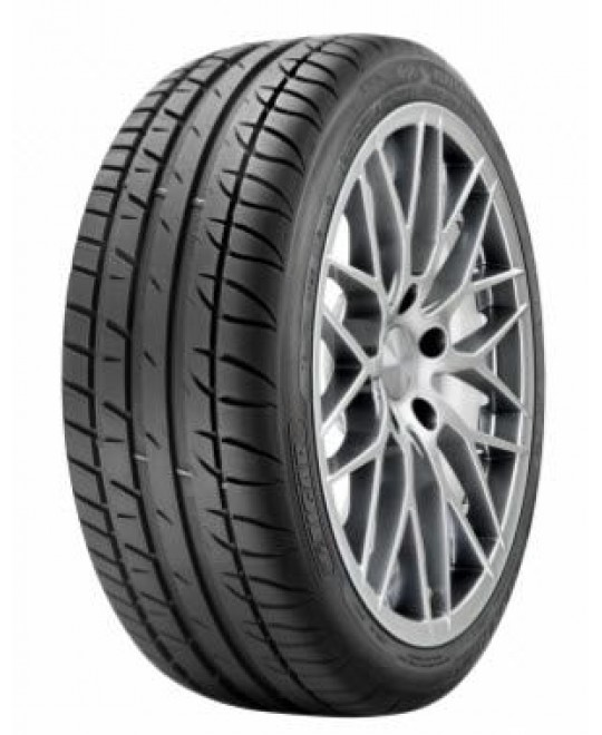 Лятна гума 195/55 R16 91V TL HIGH PERFORMANCE XL  от TIGAR за леки автомобили