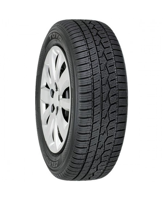 215/65 R16 102V TL CELSIUS XL  All Season  от TOYO за 4x4/SUV автомобили