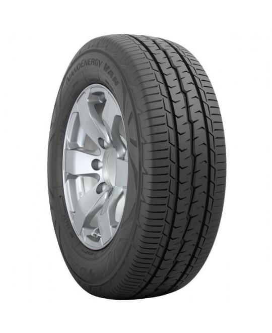 Лятна гума 205/75 R16 113R TL NANOENERGY VAN от TOYO за лекотоварни автомобили