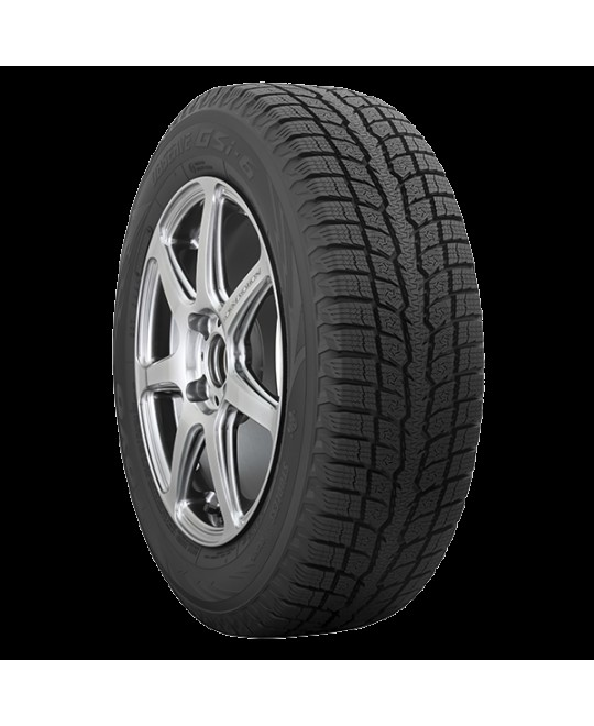Зимна гума 235/50 R18 97H TL OBSERVE GSI-6S от TOYO за 4x4/SUV автомобили
