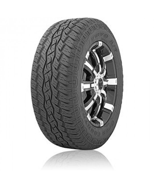 265/60 R18 110T TL OPEN COUNTRY A/T+