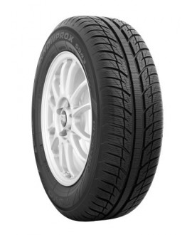 Зимна гума 155/60 R15 74T TL Snowprox S943 от TOYO за леки автомобили
