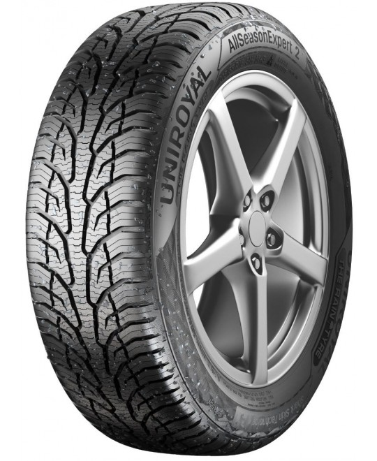 235/55 R18 100V TL ALL SEASON EXPERT 2 FP  RWL  от UNIROYAL за 4x4/SUV автомобили