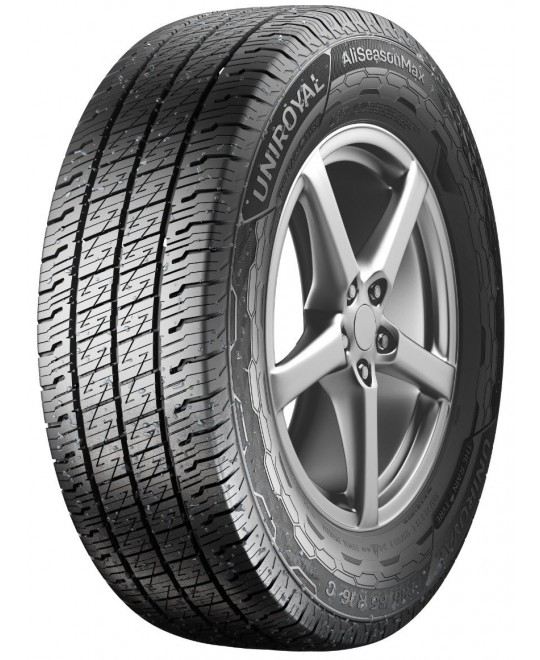 195/60 R16 99H TL ALLSEASONMAX 8PR  от UNIROYAL за лекотоварни автомобили