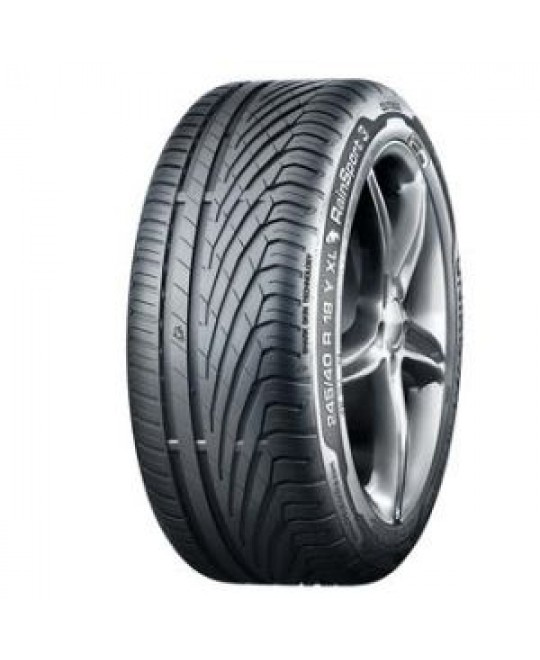 Лятна гума 255/30 R19 91Y TL RAINSPORT 3 XL  от UNIROYAL за леки автомобили