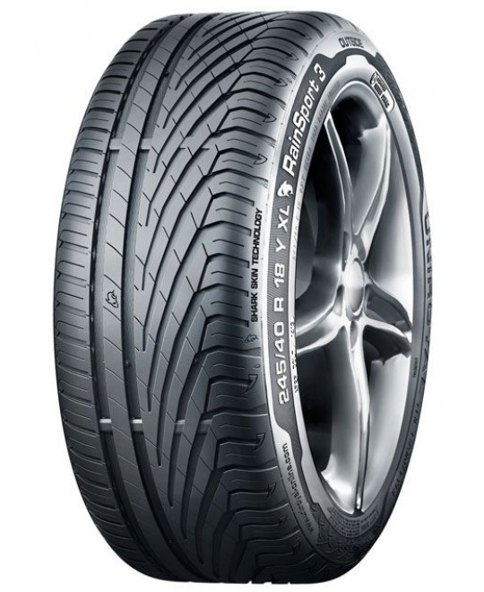 225/55 R18 98V TL RAINSPORT 3 SUV