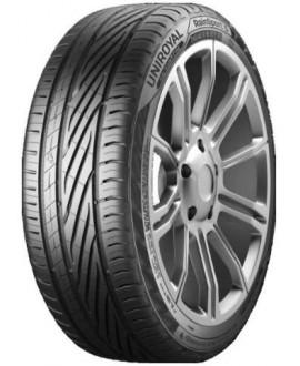 Лятна гума 255/45 R19 104Y TL RAINSPORT 5 XL  FP  от UNIROYAL за леки автомобили
