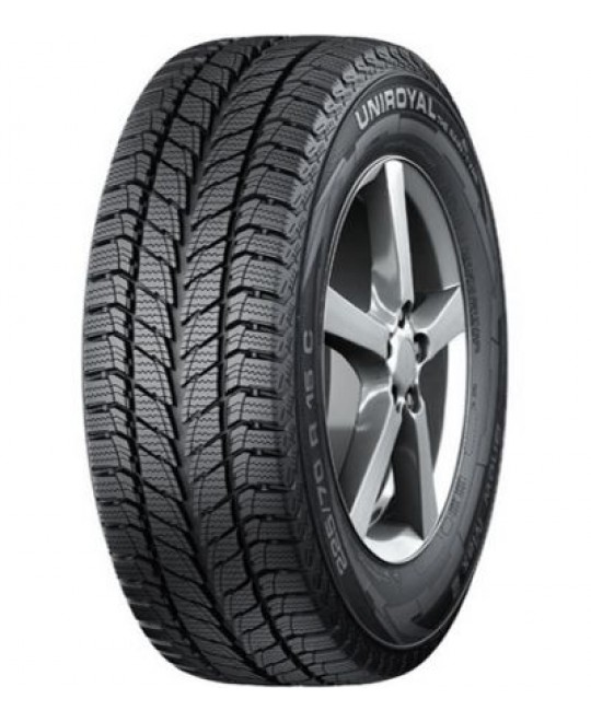 Зимна гума 205/70 R15 106R TL SNOW MAX 2 от UNIROYAL за лекотоварни автомобили